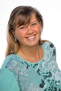 Claudia Dahmen - die Karmaspezialistin